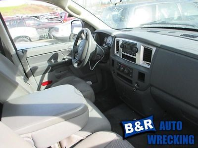05 06 07 JEEP GRAND CHEROKEE AUDIO EQUIPMENT 7572142 7572142
