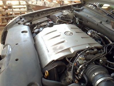 ENGINE 4.6L VIN <em>Y</em> 8TH DIGIT FITS 04-05 BONNEVILLE 9557656