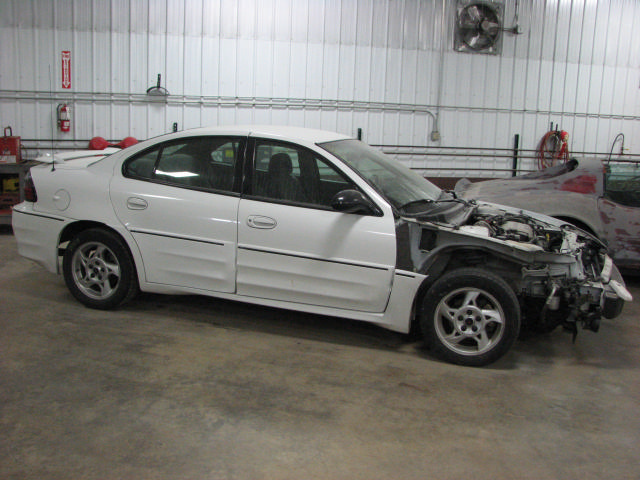 2004 pontiac grand am body control module bcm computer. Black Bedroom Furniture Sets. Home Design Ideas