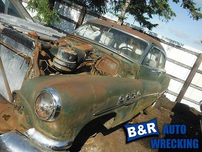 1951 BUICK Spindle Knuckle, Front 6198205 515.GM4S51 6198205