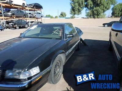 94 95 DEVILLE STEERING GEAR/RACK POWER RACK AND PINION 8255274 551-01603 8255274