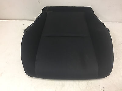 2009 Mazda CX-9 Left Front Driver Lower Seat
