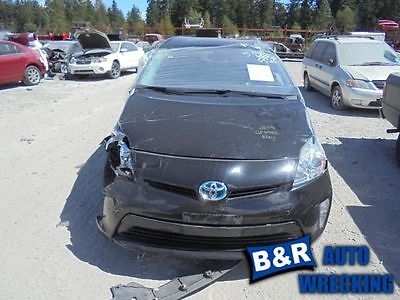 BATTERY HYBRID BATTERY VIN DU 7TH AND 8TH DIGIT FITS 11-15 LEXUS CT200H 9604745