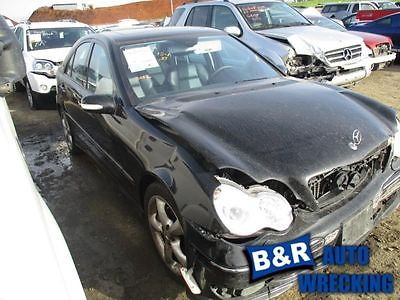 06 07 MERCEDES C230 AUTOMATIC TRANSMISSION 8868556 400-50307 8868556