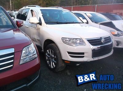 07 08 09 10 VW TOUAREG L. CORNER/PARK LIGHT FOG-DRIVING 8907552 8907552