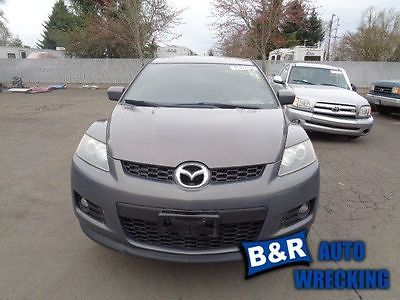 07 08 09 10 11 12 MAZDA CX-7 TURBO/SUPERCHARGER FROM 5/01/06 8891141
