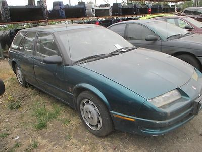 AC COMPRESSOR FITS 91-93 SATURN S SERIES 9392274 682-00246 9392274