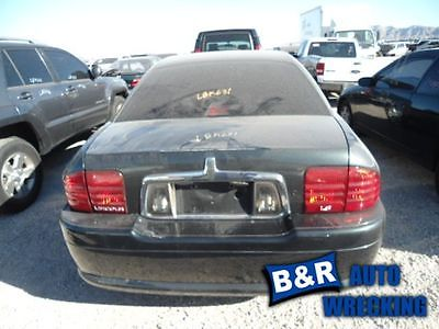 CHASSIS ECM FITS 00-01 LINCOLN LS 4183946 591-00438A 4183946