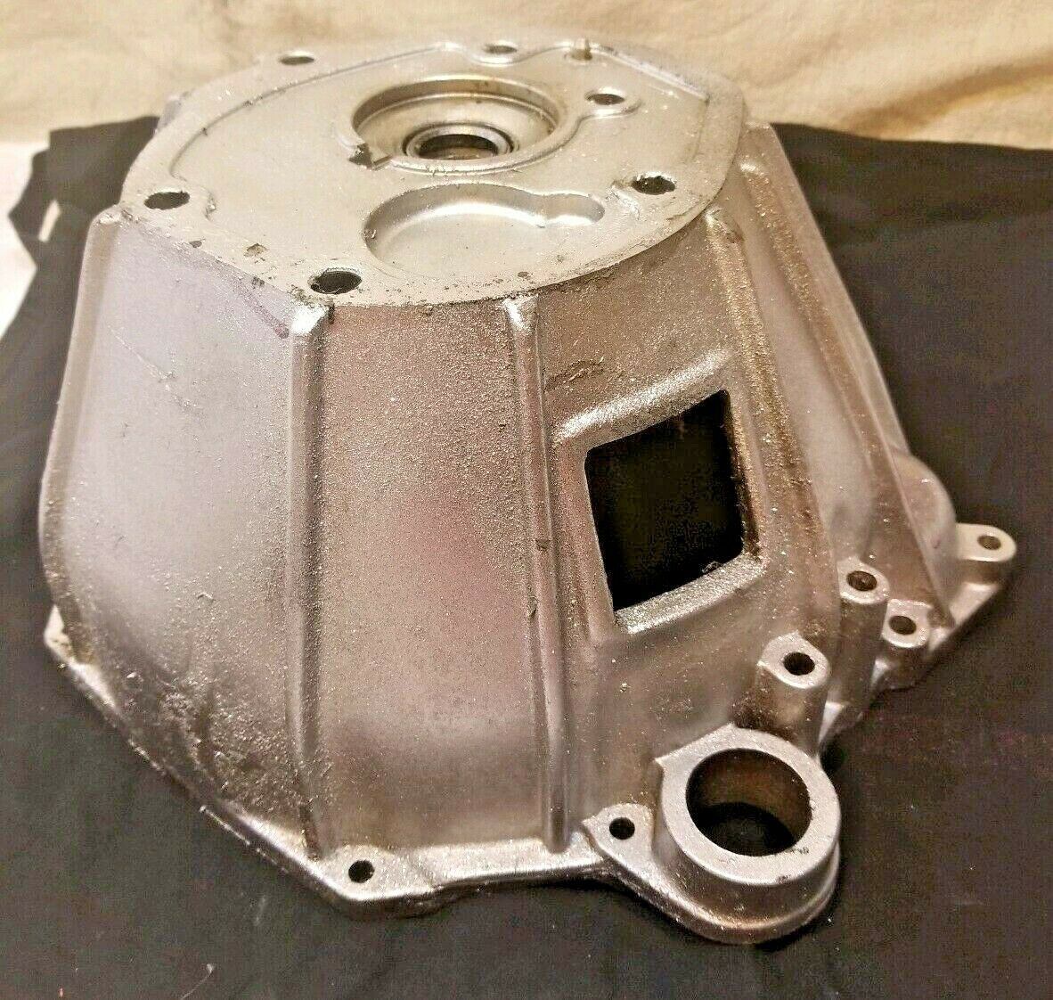 ALFA ROMEO SPIDER Gear Box Transmission Bell Housing 81 and older.