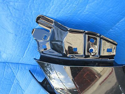2014-2015 NISSAN ROGUE RIGHT PASSENGER FENDER OEM
