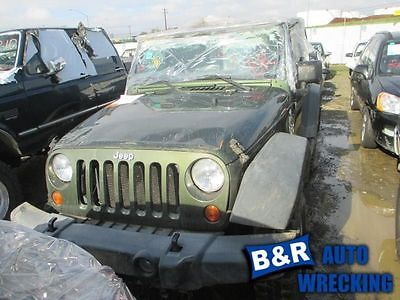 07 JEEP WRANGLER ANTI-LOCK BRAKE PART ASSEMBLY 8393037