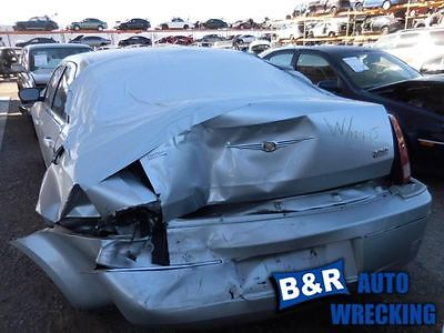 06 07 08 09 10 DODGE CHARGER STEERING GEAR/RACK RACK AND PINION TYPE 2.7L 551-02173 8892648