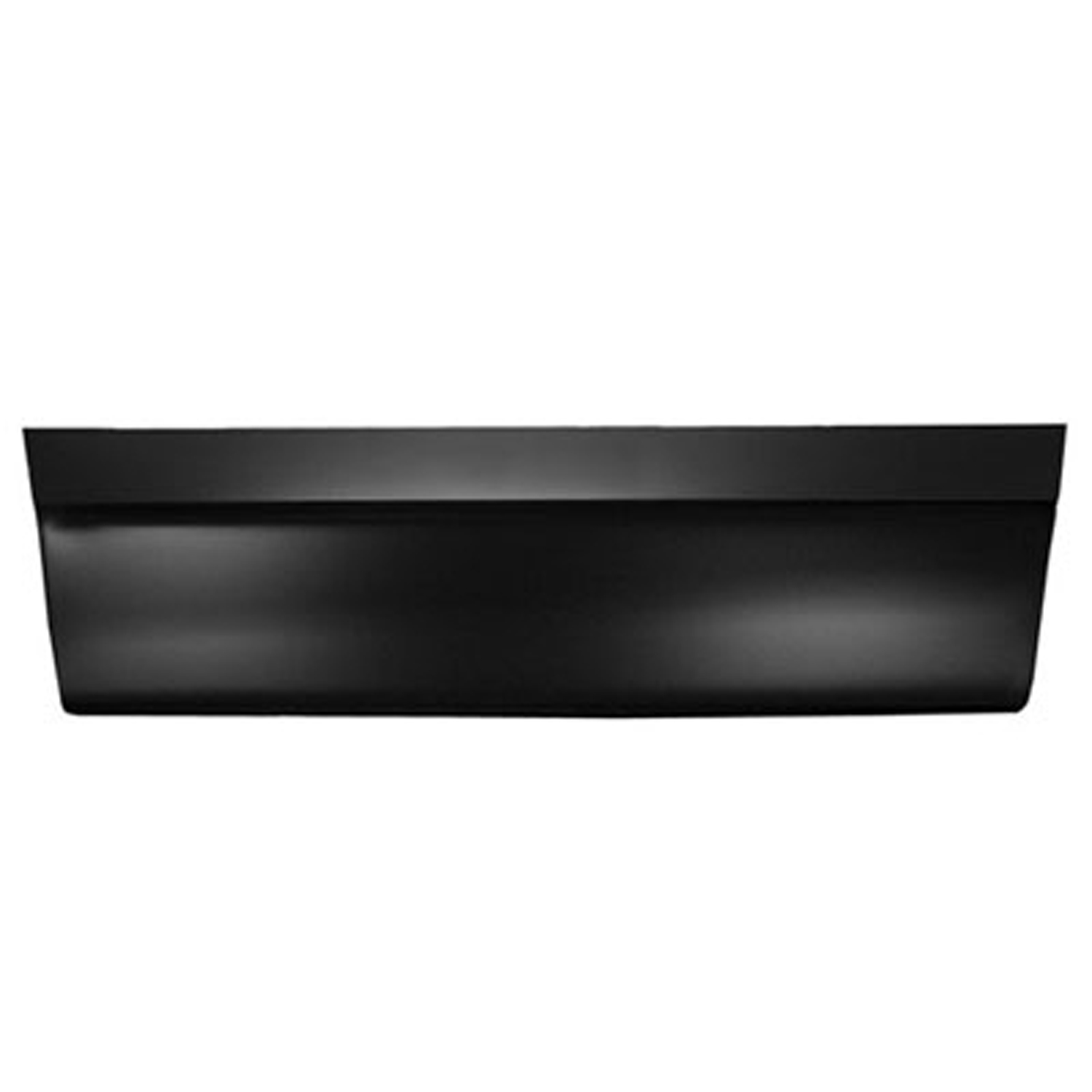 1997-2003 Ford F-150 Lower Door Skin Left Drivers 52 x 15 x 4 Inches