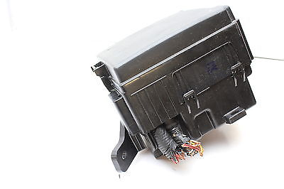 kia forte m fusebox fuse box relay unit 10 11 12 13 kia forte 91941 1m020 fusebox fuse box relay unit module k9968
