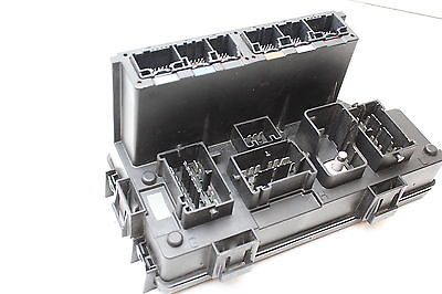 08 09 jeep patriot p68048117aa fusebox fuse box relay unit 2012 jeep patriot fuse box #8
