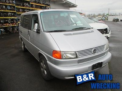 95 96 97 98 99 00 01 02 03 EUROVAN BRAKE MASTER CYL FROM VIN 127806 W/ABS 8829893