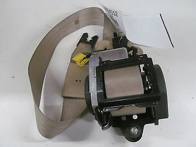 2008 ACURA TSX RIGHT PASSENGER SIDE FRONT SEAT BELT RETRACTOR ONLY OEM