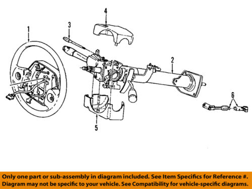 2007 dodge aspen suspension diagram 2007 dodge charger suspension diagram dodge chrysler oem 02 05 ram 1500 steering column tilt #1
