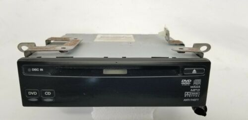 05 06 07 08 09 10 Honda Odyssey Entertainment DVD Player OEM 3911A-SHJ-A901 OEM 3911A-SHJ-A900