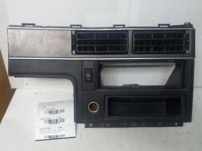 1997 Ford Thunderbird Dash Bezel - Page 5