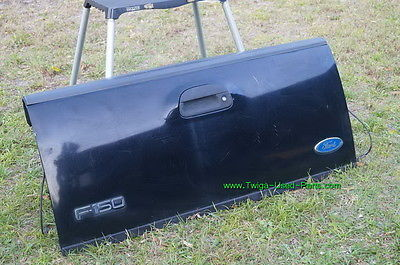 Ford F150 FLARESIDE FLARE Side 52 TailGate Tail Gate 9704