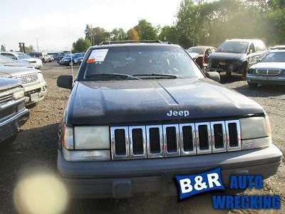 94 95 JEEP CHEROKEE POWER STEERING PUMP 6 CYL LHD 8128214 8128214