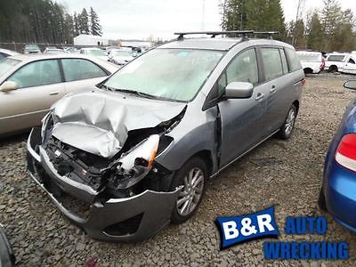 06 07 08 09 10 12 13 14 MAZDA 5 R. REAR DOOR GLASS TINTED 8497936 278-58697R 8497936