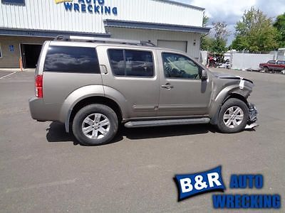 AC COMPRESSOR FITS 05-12 PATHFINDER 9354393 682-59097 9354393