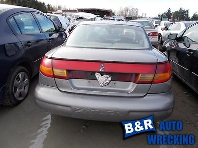 BRAKE MASTER CYL WITHOUT ABS FITS 91-99 SATURN S SERIES 9929388 541-00868 9929388