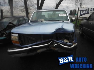 80-91 92 93 94 95 96 FORD F150 STEERING GEAR/RACK POWER STEERING 8872290
