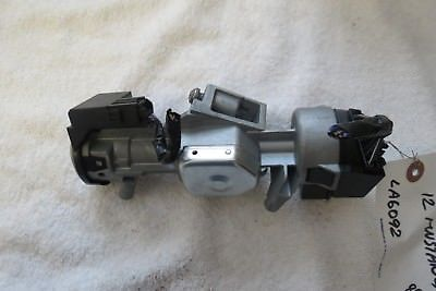 12 2012 Ford Mustang Ignition Switch without Key OEM 895I