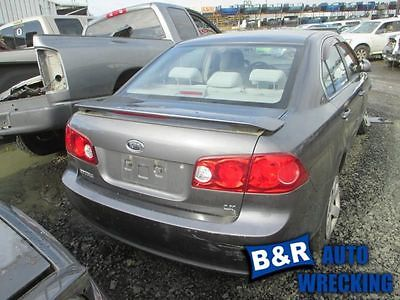06 07 08 09 10 KIA OPTIMA POWER BRAKE BOOSTER W/O ELECTRONIC STABILITY CONTROL 8990274