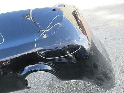 2011-2013 CHRYSLER 300  REAR BUMPER OEM
