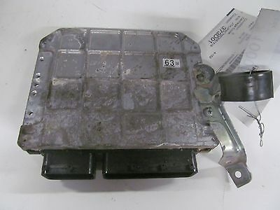 2014 SCION TC ENGINE BRAIN COMPUTER MODULE ECM ECU 89661-21640