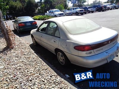 AUTOMATIC TRANSMISSION 4-122 2.0L FITS 97 ESCORT 9574768 400-03039 9574768
