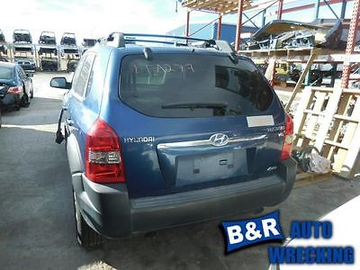 05 06 07 08 09 HYUNDAI TUCSON L. FRONT DOOR GLASS W/SECURITY LABEL 8799824 277-59622AL 8799824