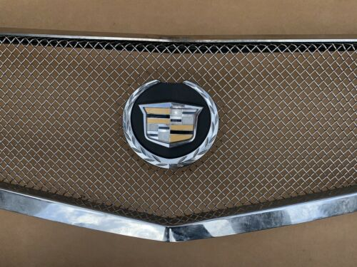 04 05 Cadillac  SRX custom Chrome grille grill E&G Does Not Apply srx 1st gen