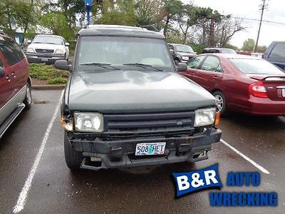 96 97 98 LAND ROVER DISCOVERY AUTOMATIC TRANSMISSION 8976088