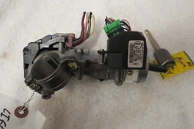 04 05 06 2004 2005 2006 Acura Tl Ignition Switch With Keys Oem 817i 39730