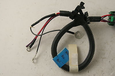 new oem genuine gm engine wiring harness cavalier sunfire pontiac rh justparts com GM HEI Coil Wiring Chevy Ignition Wiring Diagram
