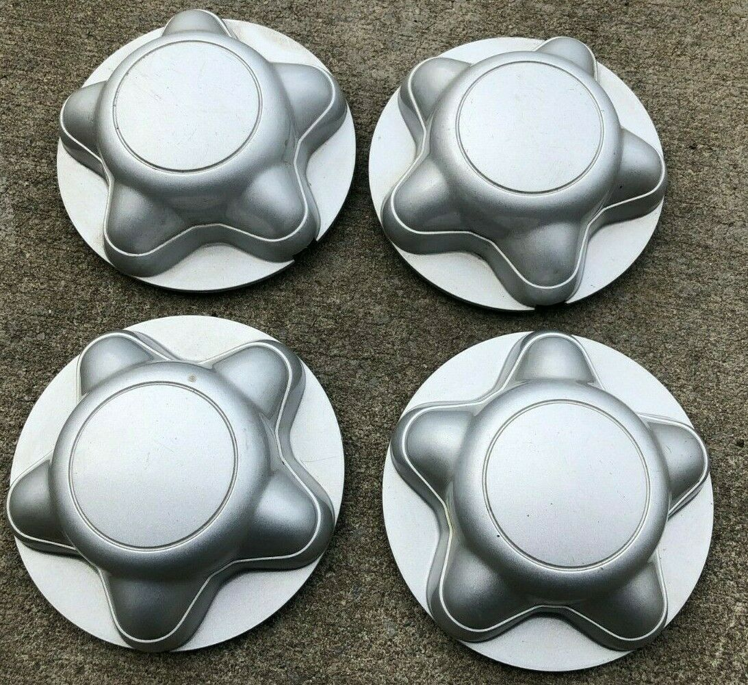 97-03 FORD F150 EXPEDITION WHEEL CENTER CAP HUBCAP RIIM YL34-1A096-BB SILVER  YL34-1A096-BB