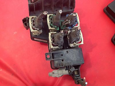 03 05 dodge ram 2500 truck ipm integrated power module 2003 dodge ram 2500 fuse box 03 dodge ram 2500 fuse box location