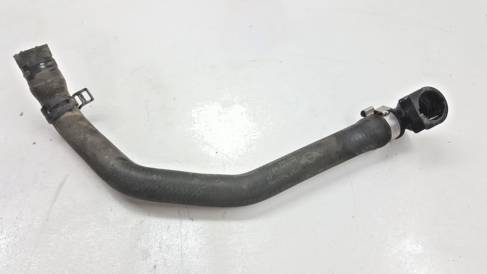 2011 Mini Cooper Countryman 1.6L R60 Radiator Coolant Hose Part# 17129800490 OEM 17129800490