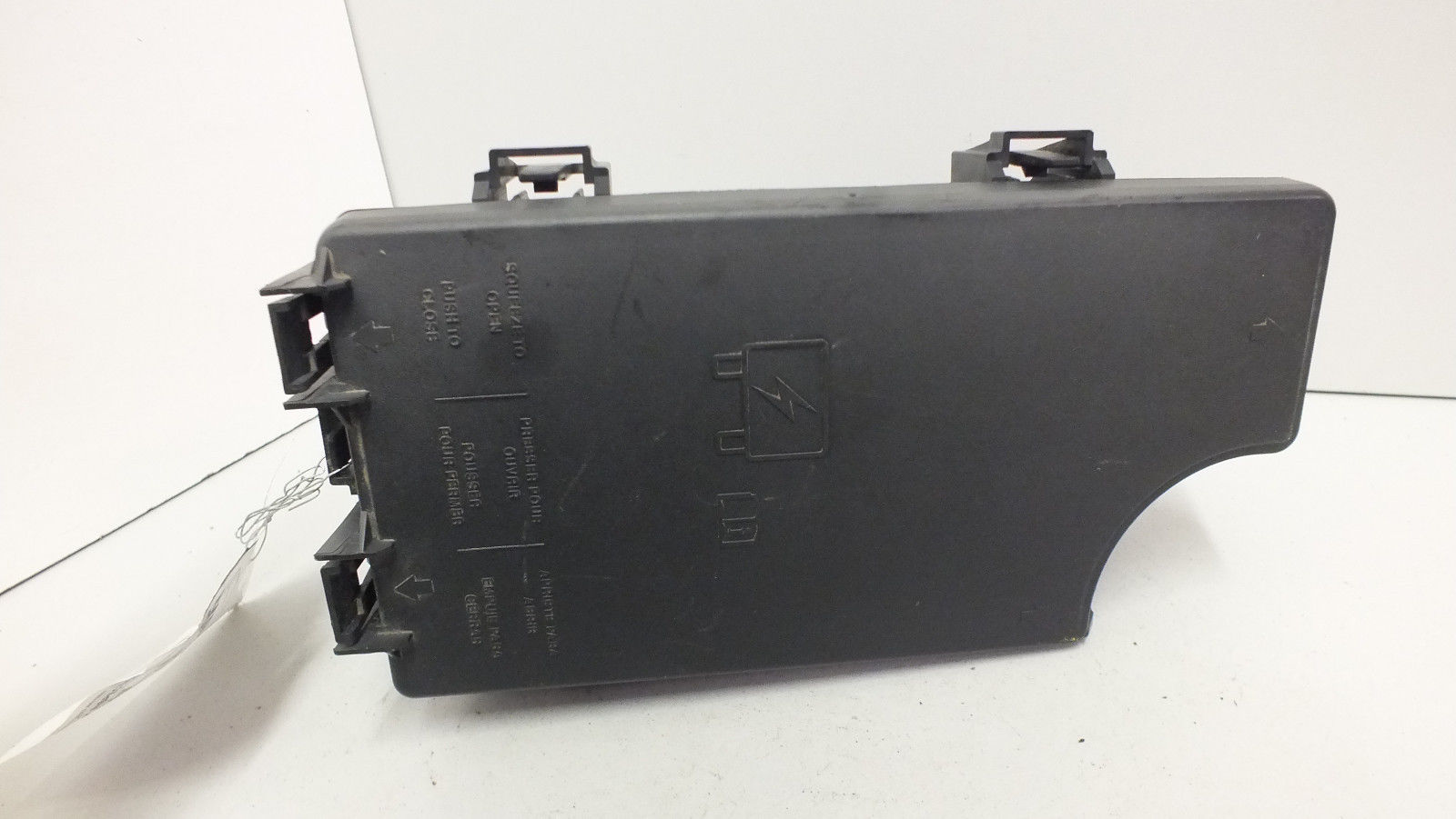 2011 Chrysler 200 Convertible Fuse Box Electrical Wiring Diagrams Mitsubishi Galant 12 13 14 3 6l Engine Compartment