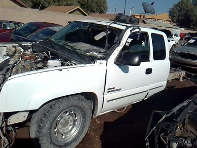ANTI-LOCK BRAKE PART FITS 03-05 AVALANCHE 2500 9843203 545-01759 9843203