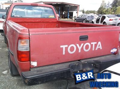 ALTERNATOR 4 CYL 2RZFE 3RZFE ENGINE FITS 94-96 T100 9310728 601-58557 9310728