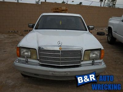 ANTI-LOCK BRAKE PART 201 TYPE FITS 86-93 MERCEDES 190 7429938 545-50045 7429938