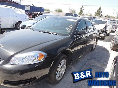 DRIVER LEFT FRONT DOOR SWITCH DRIVER'S WINDOW FITS 09-16 IMPALA 4992940 641-00384L 4992940
