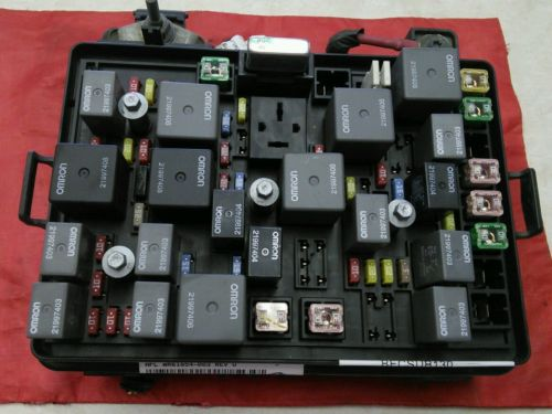 chevy hhr fuse box wiring diagram query Electrical Panel