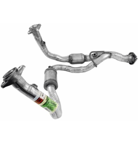 2005 Taunus Used Catalytic Converter